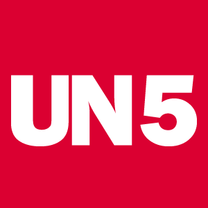 UNIQUEFIVE Werbeagentur Hamburg – Heidelberg Logo